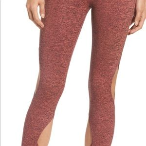 Free People Cut Out Leggings